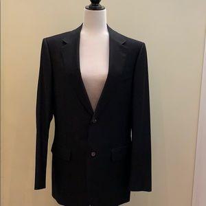 Auth Yves Saint Laurent Paris Haute Couture suit